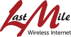 Last Mile Wireless Internet